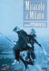 Miracolo a Milano [Videoregistrazione]
