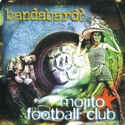 Mojito football club [Audioregistrazione]