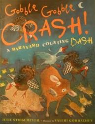 Gobble gobble crash!