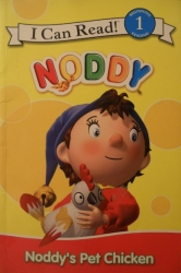 Noddy's pet chicken