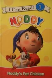 Noddy's pet chicken