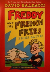 Freddy and the french fries