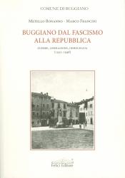 Buggiano dal fascismo alla Repubblica