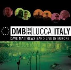 Lucca, Italy [Audioregistrazione]
