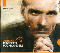 Arturo Benedetti Michelangeli esegue Beethoven