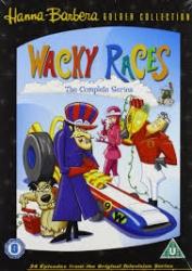 Wacky Races [videoregistrazione]
