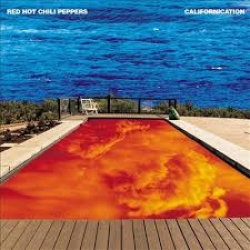 Californication [audioregistrazione]