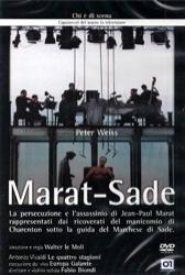 Marat-Sade [Videoregistrazione]