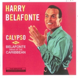 Calypso plus Belafonte sings of the Caribbean