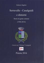 Serravalle - Casalguidi e dintorni