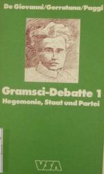 Gramsci-Debatte 1