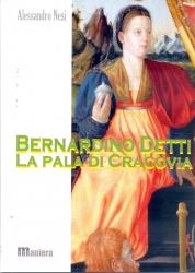 Bernardino Detti, la pala di Cracovia
