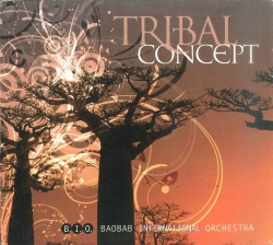 Tribal Concept