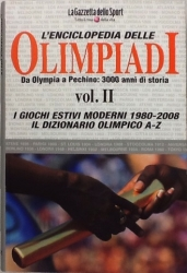 Vol. 2: I giochi estivi moderni 1980-2008