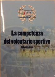 La competenza del volontario sportivo