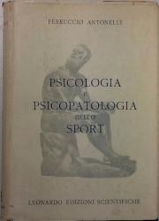 Psicologia e psicopatologia dello sport