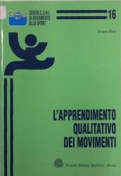L'apprendimento qualitativo dei movimenti