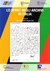 Lo sport negli archivi in Italia