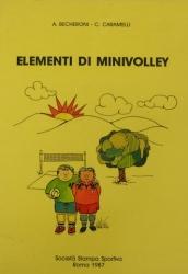 Elementi di minivolley