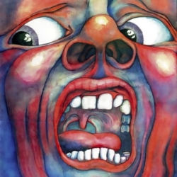 In the court of the Crimson King [Audioregistrazione]