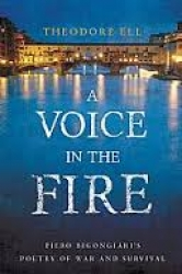 A voice in the fire