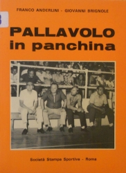 Pallavolo in panchina