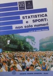 Statistica e sport: non solo numeri