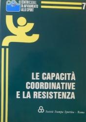 Le capacità coordinative e la resistenza