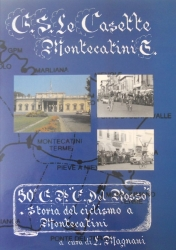 50° G.P. E. Del Rosso-Storia del ciclismo a Montecatini
