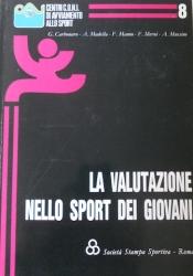 La valutazione nello sport dei giovani