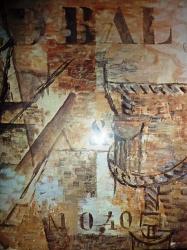 Vol. 4. Le strutture del reale nella visione cubista