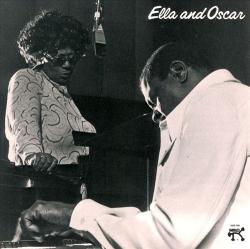 Ella and Oscar [audioregistrazione]