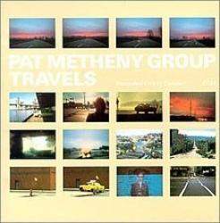 Travels [audioregistrazione]