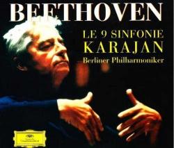 3: Symphonien No. 5 op. 67, No. 6 op. 68 Pastorale [audioregistrazione]