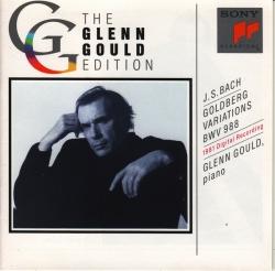Goldberg variations, BWV 988 [audioregistrazione]