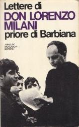 Lettere di don Lorenzo Milani, priore di Barbiana
