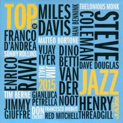 Top jazz 2015