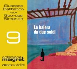 Giuseppe Battiston legge La balera da due soldi [Audioregistrazione]