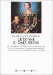 Le donne di Casa Medici