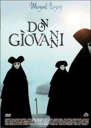 Don Giovanni [Videoregistrazione]