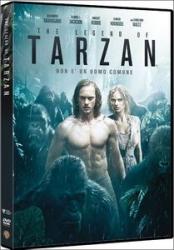 The legend of Tarzan [Videoregistrazione]