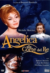 Angelica alla corte del re [Videoregistrazione]