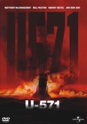 U-571 [Videoregistrazione]