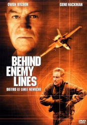 Behind enemy lines [Videoregistrazione]
