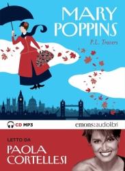 Mary Poppins [Audioregistrazione]