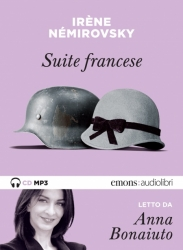 Suite francese [Audioregistrazione]