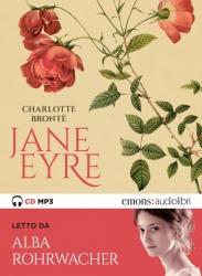 Jane Eyre [Audioregistrazione]