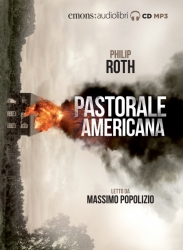 Pastorale americana [Audioregistrazione]
