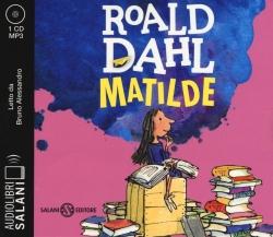 Matilde [Audioregistrazione]