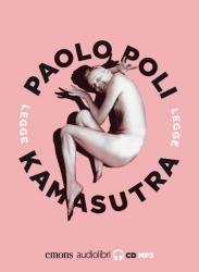 Paolo Poli legge Kamasutra [Audioregistrazione]